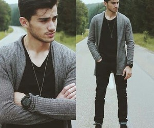 zayn malik, Hot, and boy image