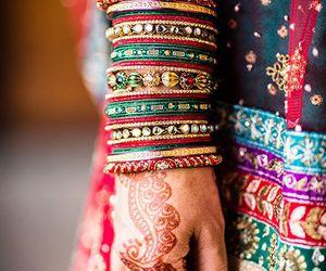 bangle and indian image