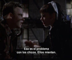frases, movie, and love image