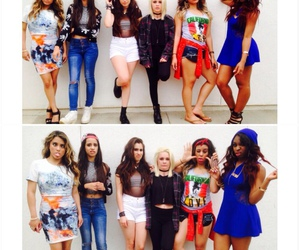 fifth harmony, bea miller, and camila cabello image