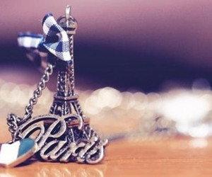 eiffel and perfect image