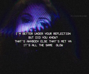 boys, girls, and Lyrics image