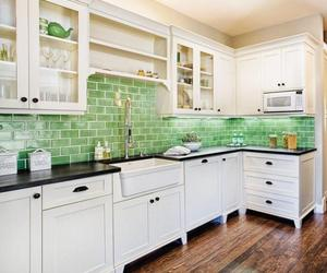 kitchen backsplash, kitchen backsplash ideas, and kitchen backsplash photos image