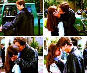 gilmore girls, jared padalecki, and otp image
