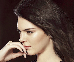 kendall jenner and celebrity image