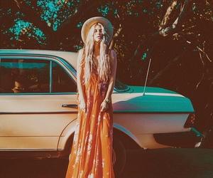 fashion, hippie, and bohemian image