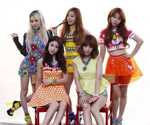 ladies code image