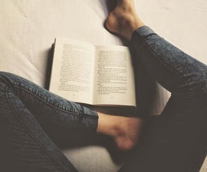 book, night out, and cozy image