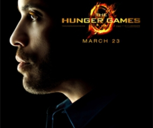cinna, the hunger games, and hunger games image