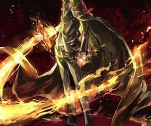 anime and katekyo hitman reborn image