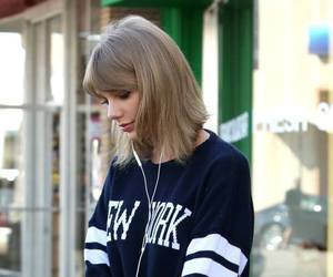 Taylor Swift, taylor, and new york image
