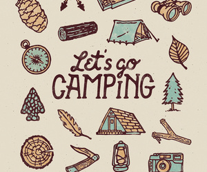 adventure and camping image