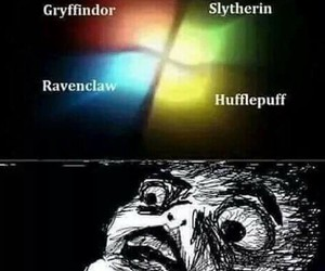 harry potter and OMG image