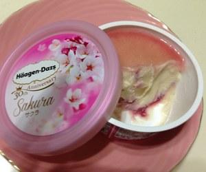 food, ice cream, and japanese image