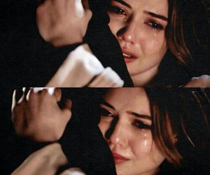 sad and danielle campbell image