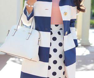 fashion and polka dots image