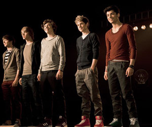 one direction, 1d, and liam image