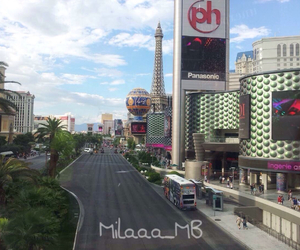 holiday, Las Vegas, and travel image