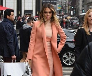 fashion, jessica alba, and style image