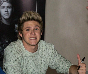 niall, cute, and one direction image