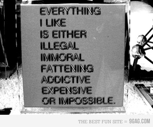 illegal, quote, and impossible image