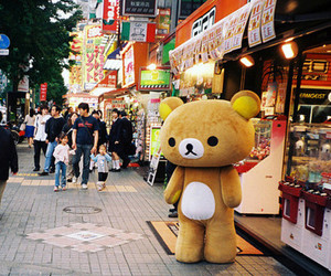 awesome, tokyo, and cute image