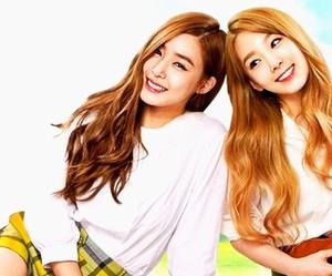 girls generation, jessica, and kpop image