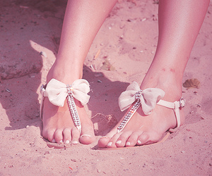 beach, diamonds, and legs image