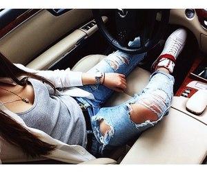 car, fashion, and luxury image