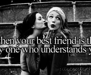 best friends, friends, and gossip girl image