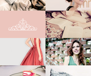 princess, kiera cass, and america singer image