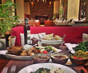 cyprus, food, and gourmet image