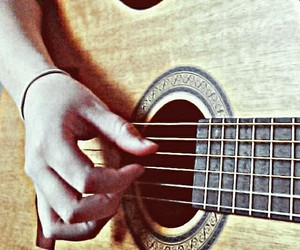 guitar music acoustic image