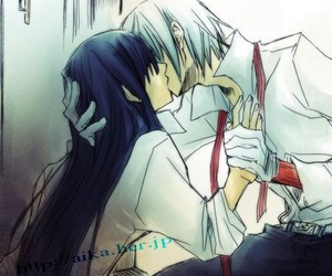 allen, anime, and d.gray-man image
