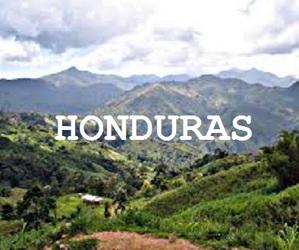 travel, world, and honduras image
