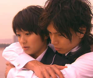 protect, safe, and dorama image