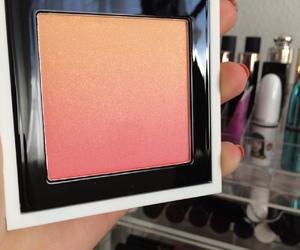 fashion, makeup, and shades image