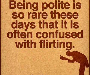 flirting and quotes image