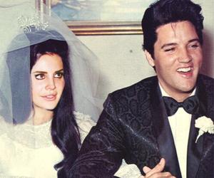 lana del rey, Elvis Presley, and elvis image