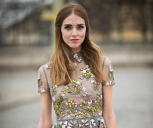 dress, chiara ferragni, and style image