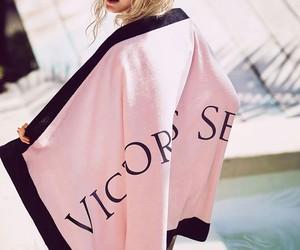 elsa hosk and Victoria's Secret image