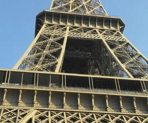francia, paris, and la torre ifel image