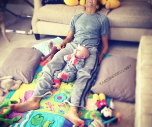 baby, daddy, and styles image
