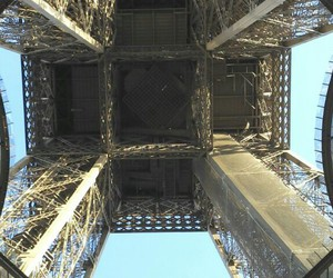 france, paris, and la torre ifel image