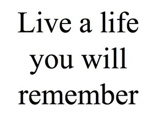 life, live, and quotes image