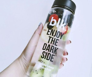 blk and drinks image