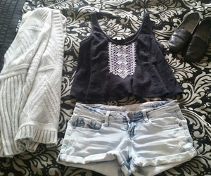 clothes, heart, and hipster image