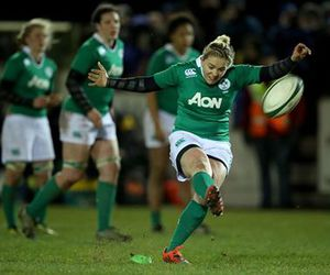 ireland and rugby image
