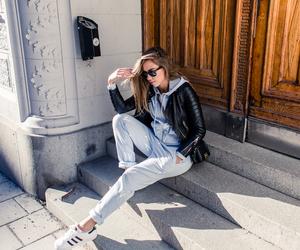 fashion and kenza zouiten image