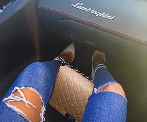 fashion, Lamborghini, and style image